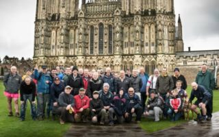 Mendip Men's Health Walk